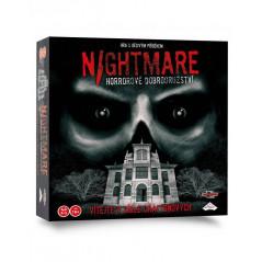 NIGHTMARE - Horrorové...