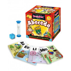 Brainbox CZ - abeceda