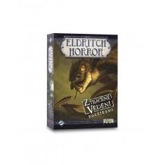 Eldritch Horror: Ztracené...