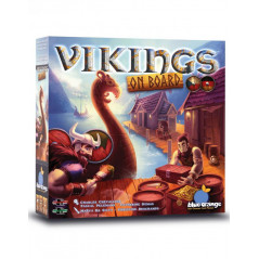 Vikings on Board CZ