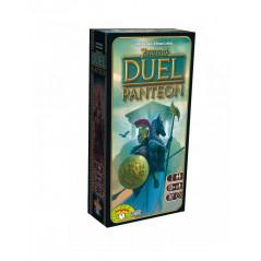 7 Divů světa DUEL - Pantheon
