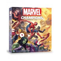 Marvel Champions: základní hra
