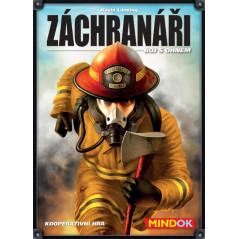 Záchranáři: Boj s ohněm