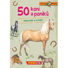Expedice příroda: 50 koní a...