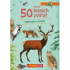 Expedice příroda: 50 našich...
