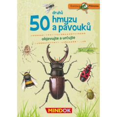 Expedice příroda: 50 druhů...