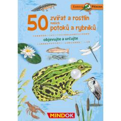 Expedice příroda: 50 zvířat...