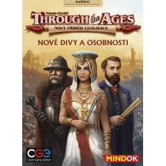 Through the Ages: Nové divy...