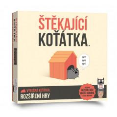 Výbušná koťátka - 3....