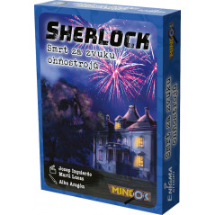 Sherlock 2: Smrt za zvuku...