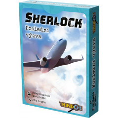 Sherlock 1: Poslední výzva