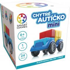 SMART - Chytré autíčko mini