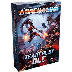Adrenalin: Team play DLC...