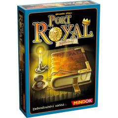 Port Royal: Dobrodružství...