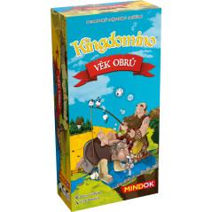 Kingdomino: Věk obrů