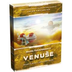 Mars: Rozšíření Venuše