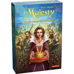 Majesty: Má koruna, mé...