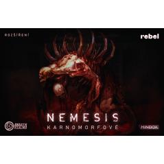 Nemesis: Karnomorfové