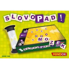 Slovopád