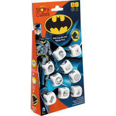 Příběhy z kostek: Batman
