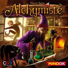 Alchymisté