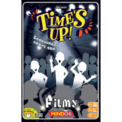 Time´s Up Filmy