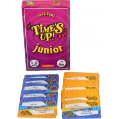Time's Up! rozšíření Junior