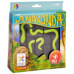 SMART - Anakonda