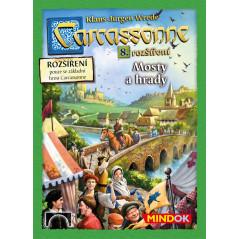 Carcassonne rozšíření 8...
