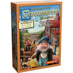 Carcassonne rozšíření 5:...
