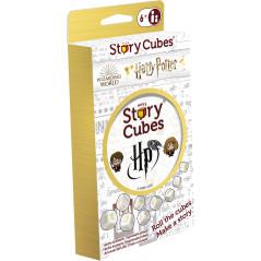 Příběhy z kostek - Harry...