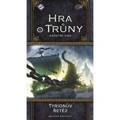Hra o trůny LCG - Tyrionův...
