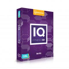 IQ Fitness 3D - Řetěz