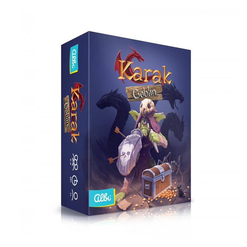 Karak - Goblin