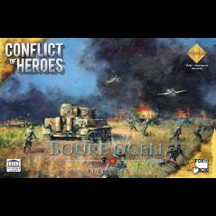 Conflict of Heroes: Bouře...