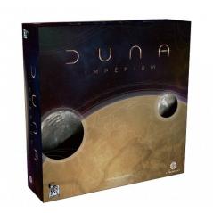 Duna: Impérium