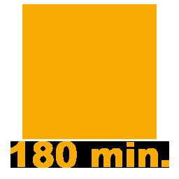 180min