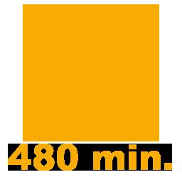 480min
