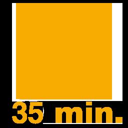 35min